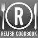 Relish Books by Apazine