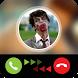 Calling prank zombie by Jayusman