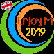 Enjoy Matera 2019 English by CREABIT