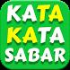 Kata-Kata Sabar by DarAddict