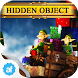 Hidden Object Wishes On Xmas by Awesome Casual Games