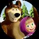 Koleksi Video Masha Dan Beruang by Frenki Tahir