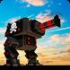 Robots War Online (Unreleased) by iammakep