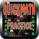 Quick Math Battle-Space War by Kansan Dev.