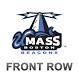 Go Beacons Front Row by PrestoSports Front Row