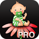 WomanLog Baby Pro by Pro Active App