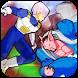 Shin Budokai 2: Goku Saiyan Z by MyClub War