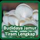 Budidaya Jamur Tiram Lengkap by TMF Studio