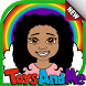 Toys AndMeee: Orbeez and Tiana by Future Dev Master