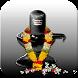 Chamakam (Rudram) by Mahastro