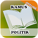 Kamus Istilah Politik [OFFLINE] by oneapps.edu