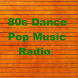 80s Dance Pop Music Radio by MusicRadioApp