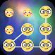 Emoji - Applock Theme by Best Applock Theme
