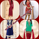Shalwar Kameez Design Ideas by AriyaniApps