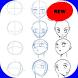 Anime Drawing Tutorial New by atnanapp