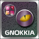 Next Launcher Bollicine Theme by Gnokkia Themes