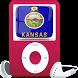 Kansas (USA) Radio - Stations - FM/AM by Koridori 8