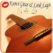 "Kunci Gitar & Lirik Lagu ""NEW"" by dosenandroid"