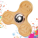 Fidget Spinner Photo Editor by Brandon Wozniak
