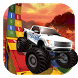 Monster Truck Stunts Floor is Lava by MobilMinds Apps