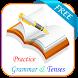 Practice Grammar & Tenses by MobDevs