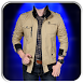 Men Jacket Photo Suit by Missing Tools & Apps