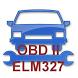 Diagnóstico OBDii - ELM327 by Pedro A. Castillo