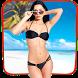 Women Bikini Suit Photo Maker by Sturnham Apps