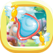 Candy Paradise Island - Match 3 by Mobilee971