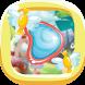 Candy Paradise Island - Match 3