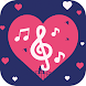Romantic & Love Ringtones 2018 by Valentine Special