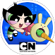 Glitch Fixers: Powerpuff Girls by Cartoon Network
