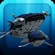 3D Sea Fish Live Wallpaper HD by DynamicArt Creator