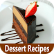 Easy Dessert Recipes by melanie app