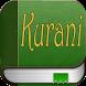 Kurani (Albanian) by Quran books
