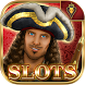 Pirate King Slots by King Cobra Games