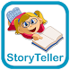 STORYTELLER by MonBuk