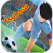 Pro Guide Captain Tsubasa by LCW