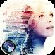 Dual Exposure-Photo Blender by TARK Apps