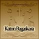 Lagu Katon Bagaskara dan Lirik by D'Cimuik-App