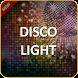 Disco Light (LED)