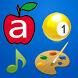 Kids ABC 123 Guru. Free by Ashok Adhikari
