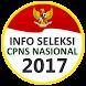 Info Seleksi CPNS 2017 by GH-J Studio