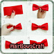 Hair Bows Craft by mary jenkins