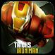 Tricks Iron Man