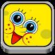 Sponge Cute Wallpaper HD by KaviStudio