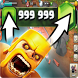 Cheat Clash Of Clans by Prince Manhattan