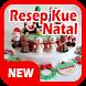 Tasty Christmas Cake Recipe by Next Dev