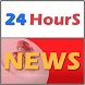 24 Hours Online Media by Adarsh Tiwari