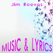 Jim Reeves Lyrics Music by DulMediaDev